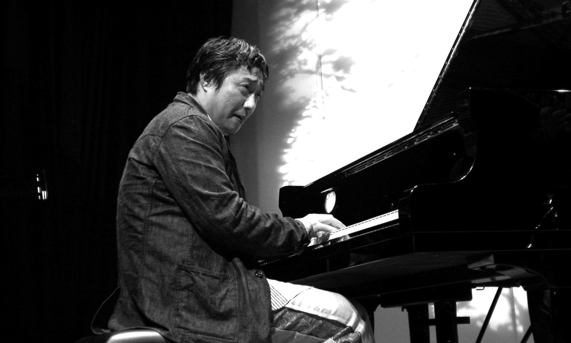 Hideaki Yoshioka